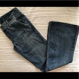 Vintage 7 For All Mankind LUXE trousers  jeans